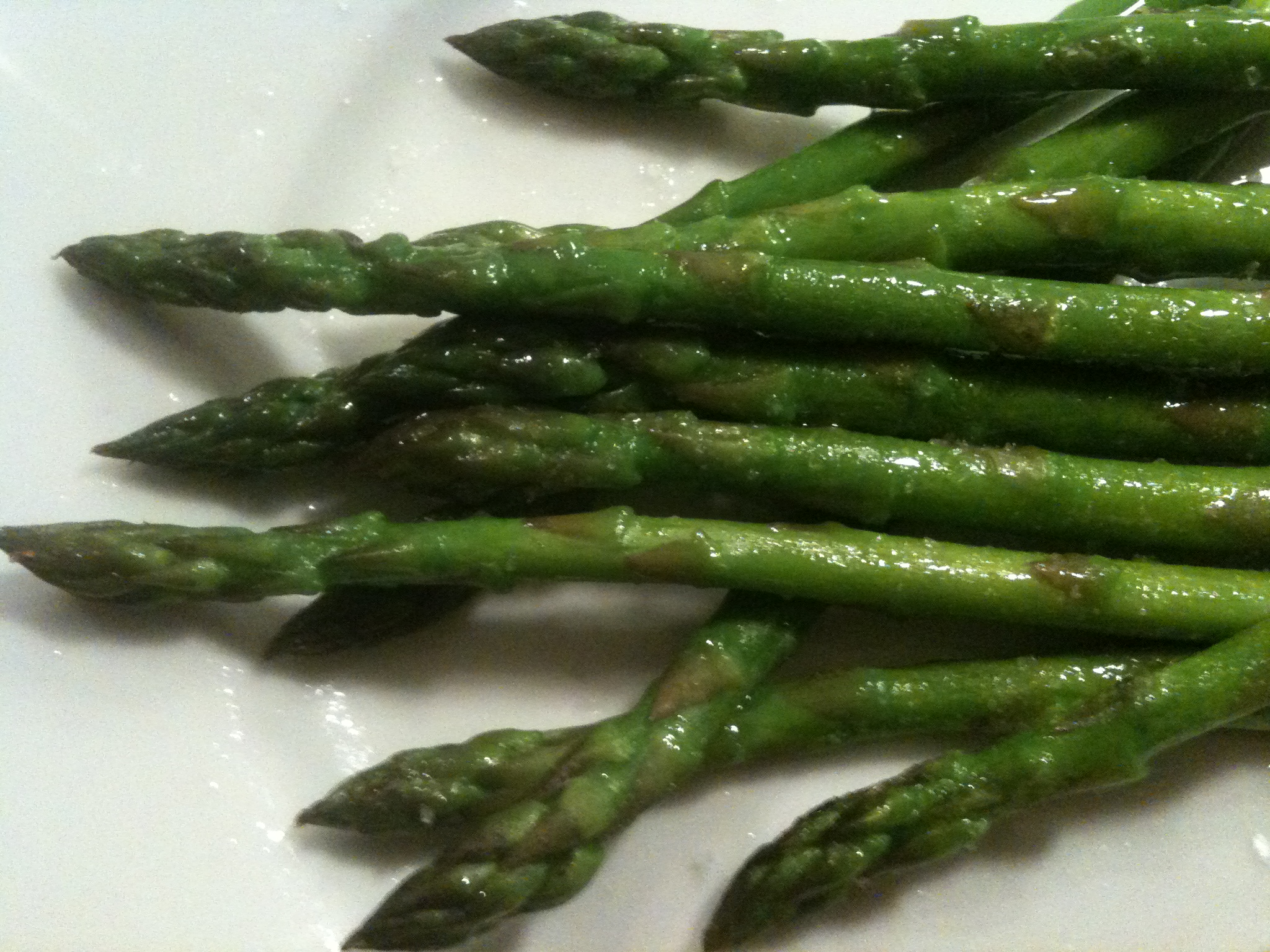 Simple, Healthy, Delicious: Asparagus Recipe