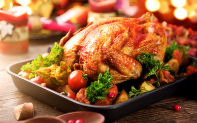 Thanksgiving Side Dishes for Optimal Energy