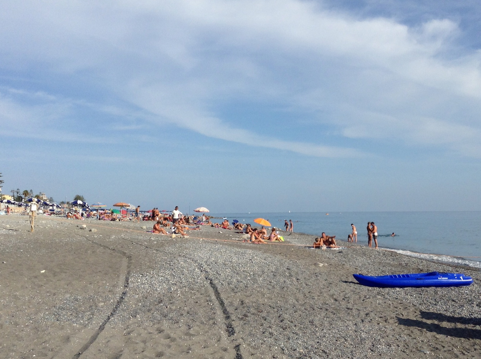 My Take on Life On the Ligurian Coast: Another Reason Why the Mediterranean Diet Works so Well