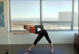 Yoga and Pilates Basics: CoreFit – 1
