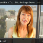You Can Have Your Cake and Eat it Too – Skip the Sugar Detox Diets