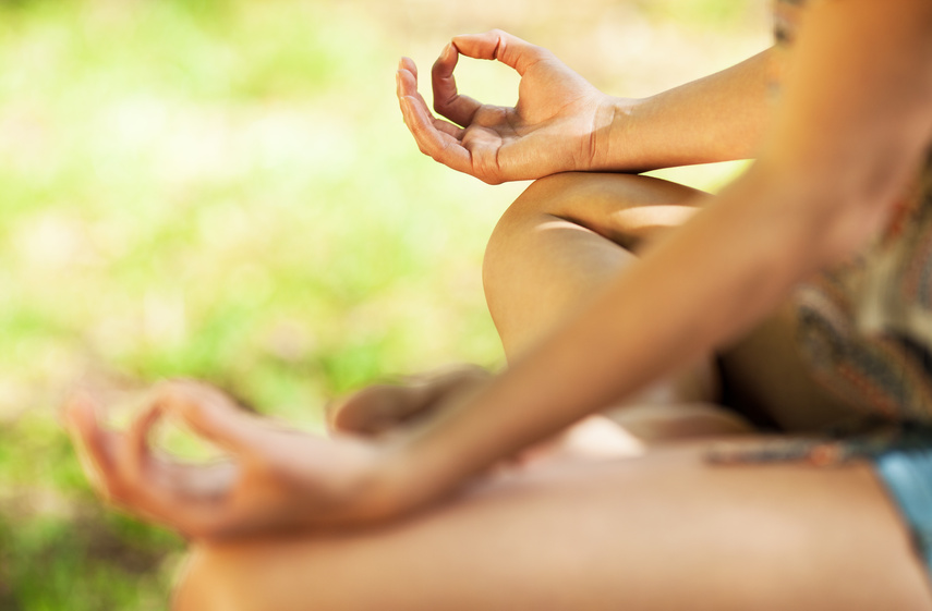 How to Meditate for Relaxation and Rejuvenation
