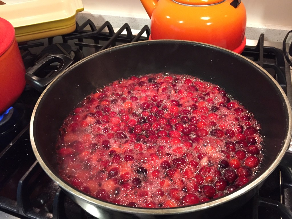 Cranberries 3 LuciFit