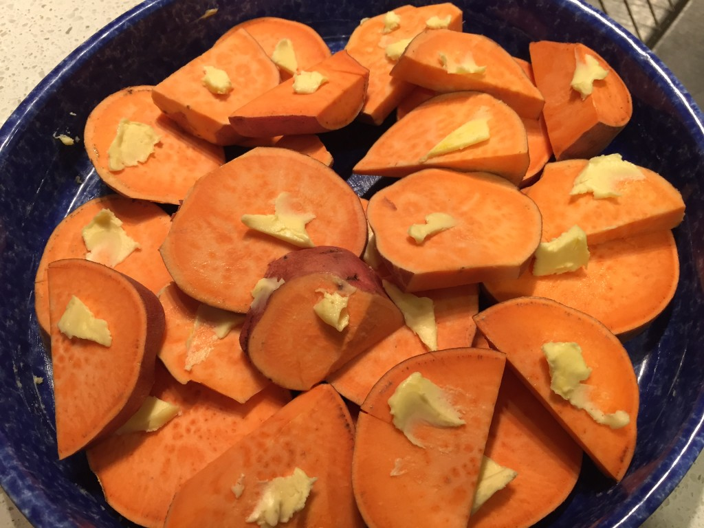 LuciFit Sweet Potatoes 1