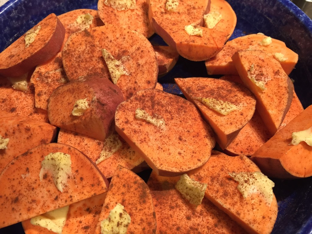 LuciFit Sweet Potatoes 2