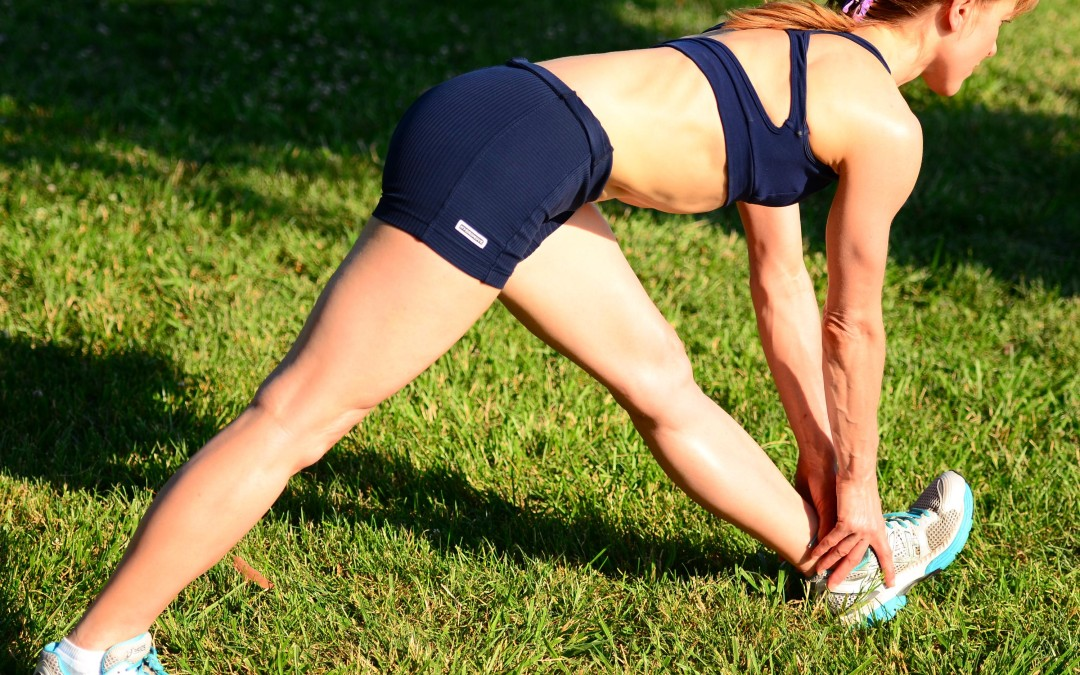 The Five Best Times to Stretch