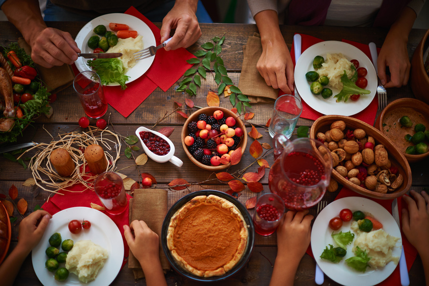 Client Conversations – Keeping Your Weight Loss and Fitness This Holiday