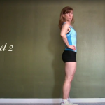 Best Exercise for Thighs and Butt, Hamstrings and Glutes: The Lunge