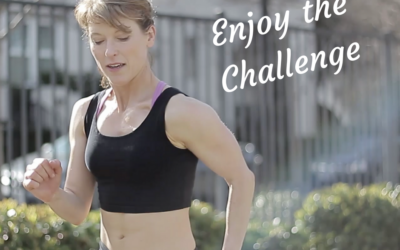 Are You Comfortably Challenged With Exercise?