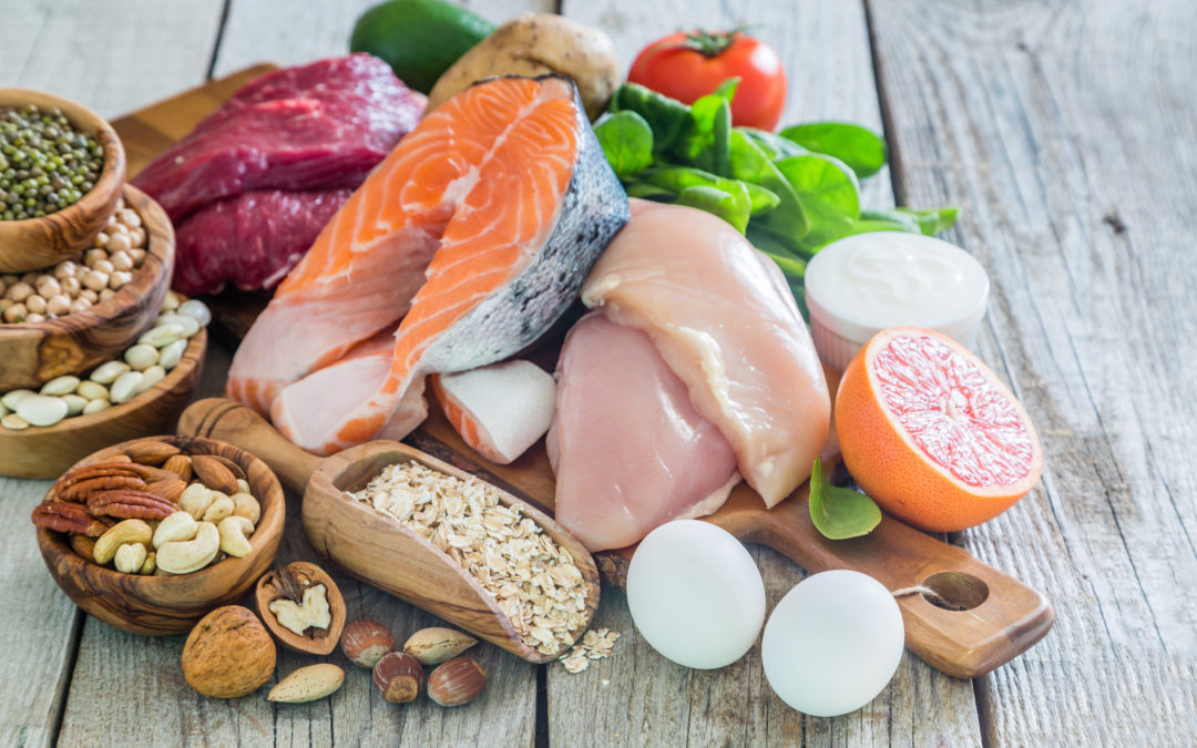 Omega-3: What is it?  Why do we need it? Where do you get it?