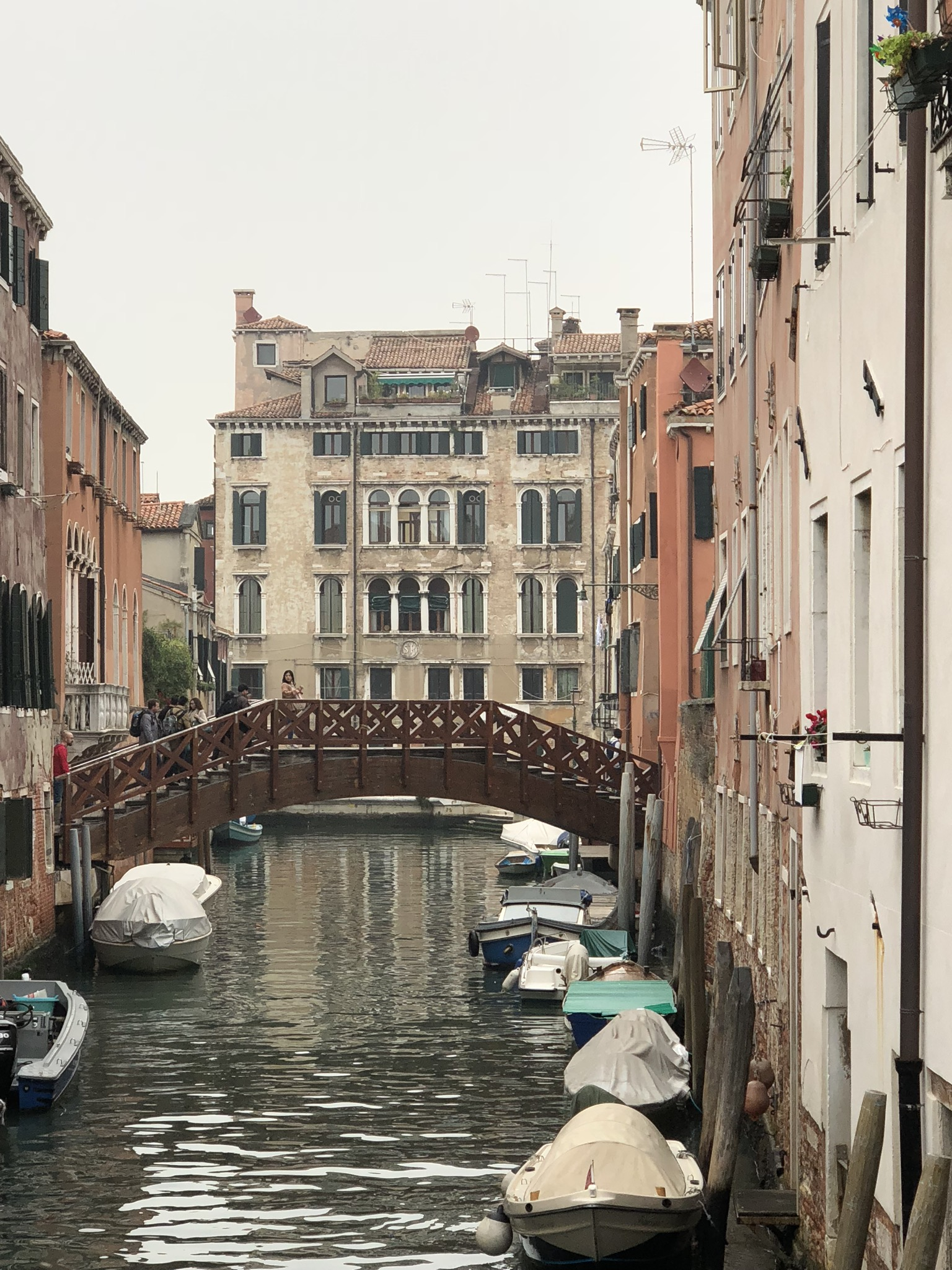 Venice Private Boats
