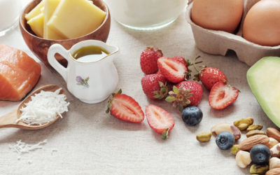 If Low-Fat V.S. Low-Carb Diet Doesn't Matter for Weight Loss, What Does?