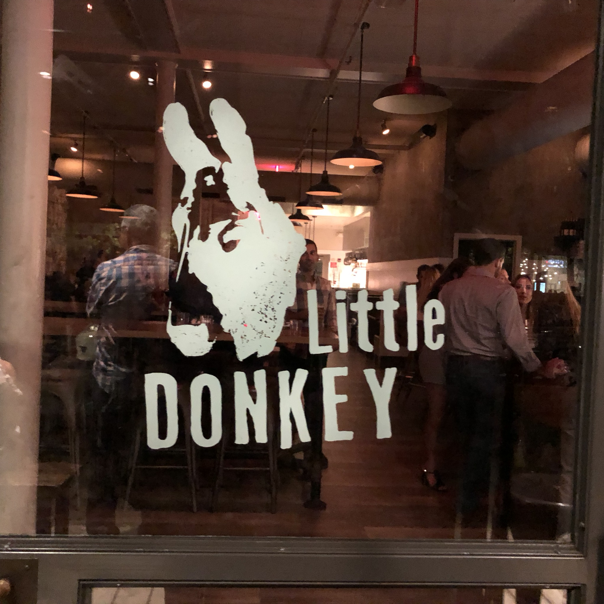 Little Donkey Boston, MA