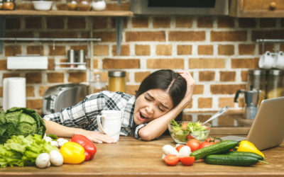Your Questions Answered: What do I Eat for Energy?