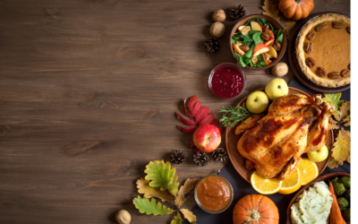 Last-Minute, Delicious Thanksgiving Dishes
